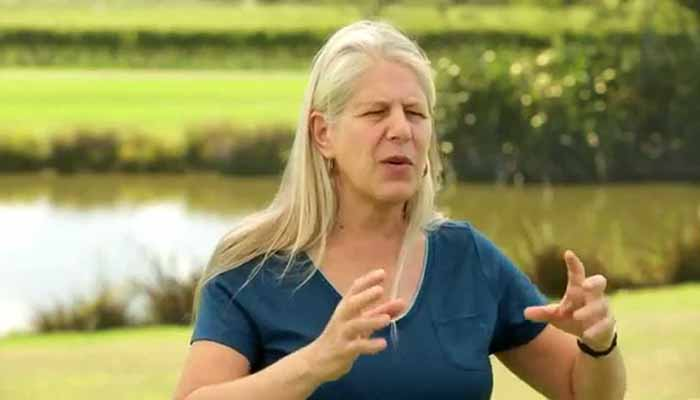 Jill Bolte Taylor – O Cercetătoare Ce A Pășit în Lumină