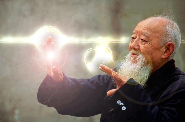 Puterea Chi-ului