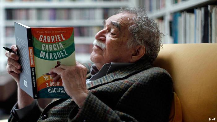 Scrisoare De Adio – Gabriel García Márquez