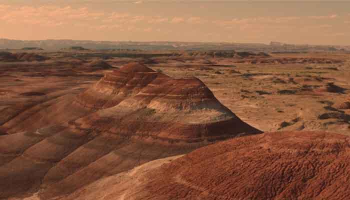 Secretul Vieții De Pe Pământ Poate Fi Pe Marte?
