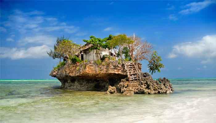 Insule Salbatice – Zanzibar