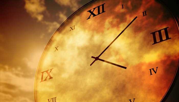 Povestea Timpului