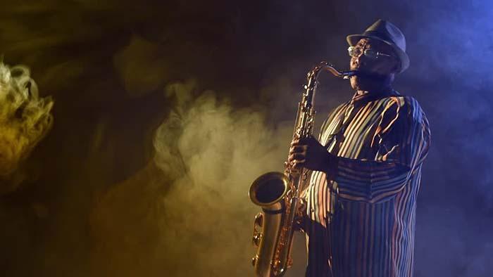 Cântărețul De Jazz