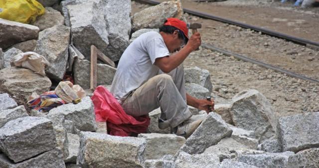 Railroad_Worker_Breaking_Rocks_by_StewartSteve-1