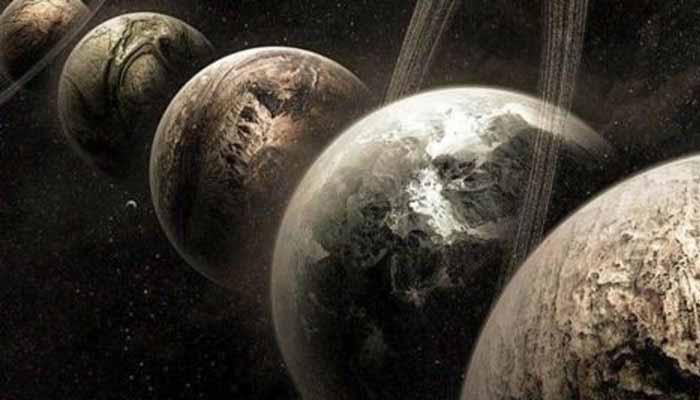 Univers Paralel