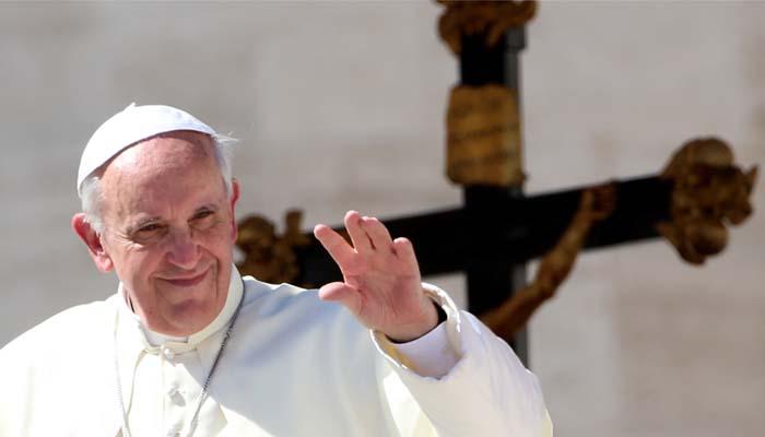 Viitorul Care Merită Clădit – Papa Francisc