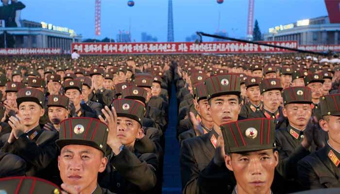 Koreea De Nord